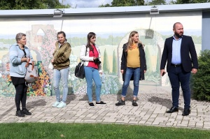 Travelnews.lv iepazīst Rīgavas mūzikas un mākslas dārzu Salaspilī ar jauno kafejnīcu 3