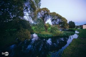 Fotogrāfs Māris Stiprais piefiksē rudenīgās noskaņas Madonā 4