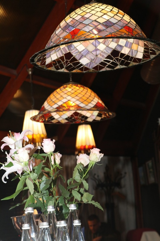 Travelnews.lv apmeklē Rīgas diennakts restorānu «Ēlande»