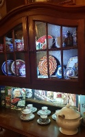 Travelnews.lv apmeklē Rīgas diennakts restorānu «Ēlande» 24