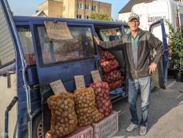 Madona svin kartupeļu svētkus 65