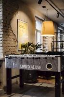 Rīgā atklāj jaunu naktsmītni «Duck Republik Student Hotel Riga» 4