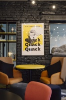 Rīgā atklāj jaunu naktsmītni «Duck Republik Student Hotel Riga» 6
