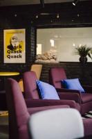 Rīgā atklāj jaunu naktsmītni «Duck Republik Student Hotel Riga» 7