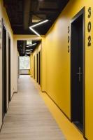 Rīgā atklāj jaunu naktsmītni «Duck Republik Student Hotel Riga» 10
