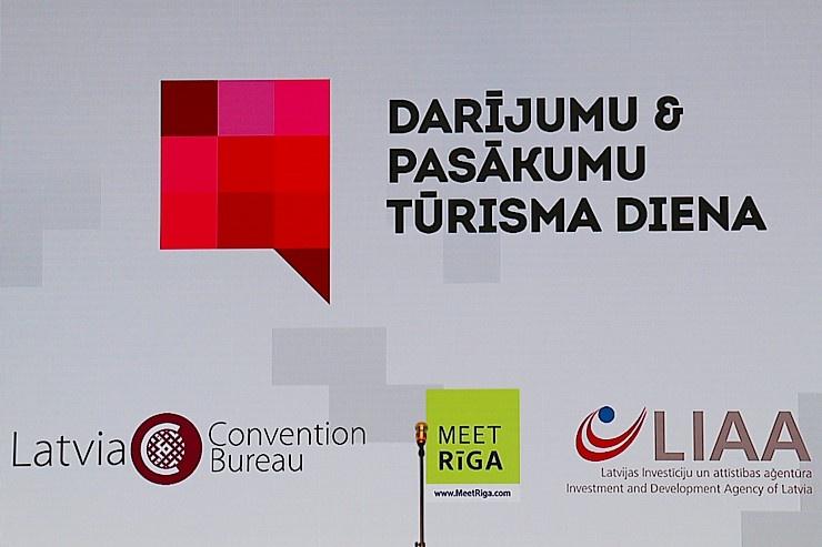 ATTA Centre 15.10.2020 tiek organizēts Pasākumu Tūrisma dienu & Latvijas Konferenču Vēstnešu forums