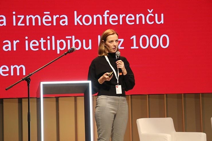 ATTA Centre 15.10.2020 tiek organizēts Pasākumu Tūrisma dienu & Latvijas Konferenču Vēstnešu forums 292487