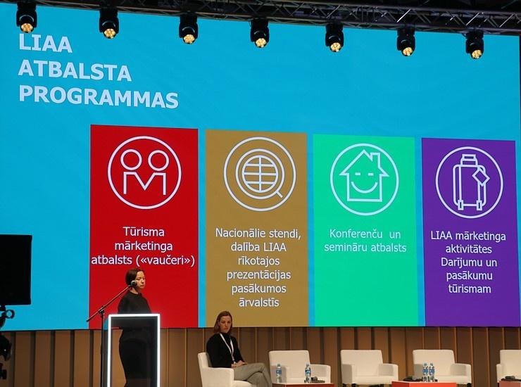 ATTA Centre 15.10.2020 tiek organizēts Pasākumu Tūrisma dienu & Latvijas Konferenču Vēstnešu forums 292490