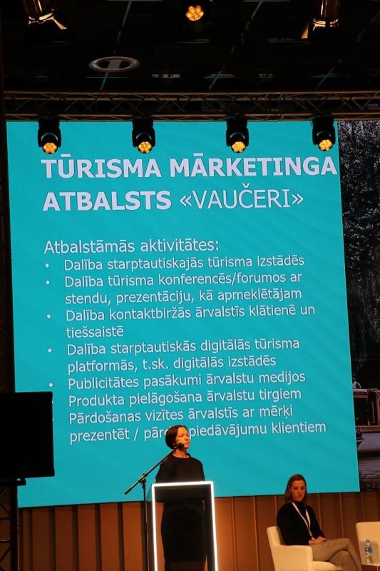 ATTA Centre 15.10.2020 tiek organizēts Pasākumu Tūrisma dienu & Latvijas Konferenču Vēstnešu forums 292491
