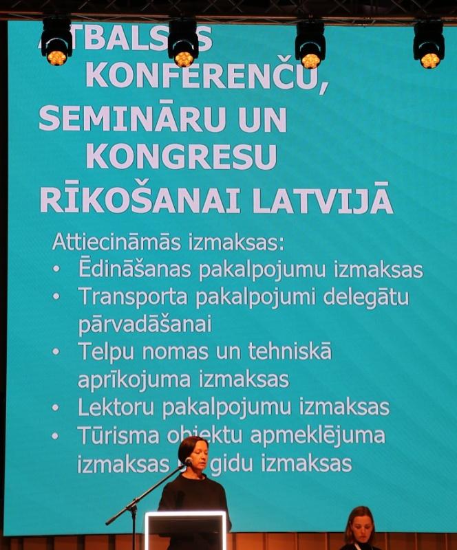 ATTA Centre 15.10.2020 tiek organizēts Pasākumu Tūrisma dienu & Latvijas Konferenču Vēstnešu forums 292493