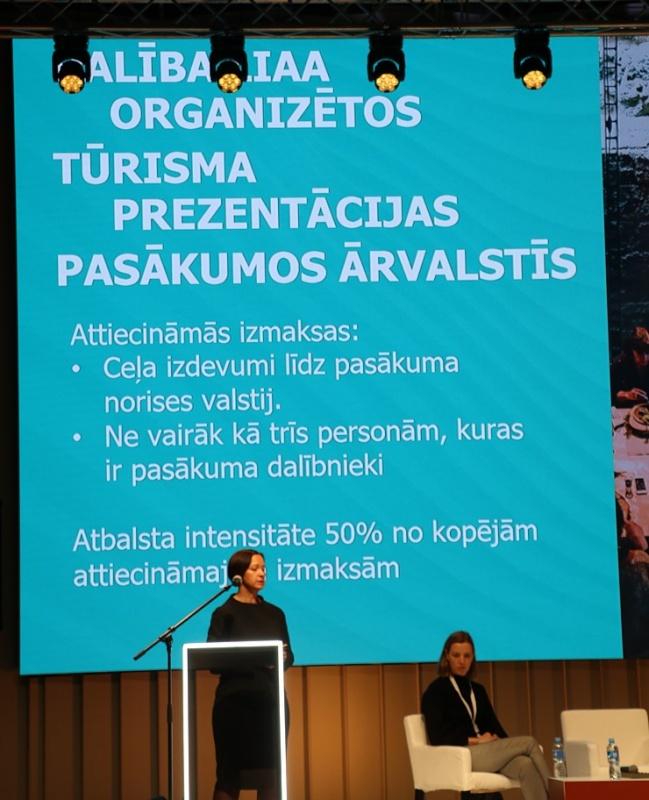 ATTA Centre 15.10.2020 tiek organizēts Pasākumu Tūrisma dienu & Latvijas Konferenču Vēstnešu forums 292496