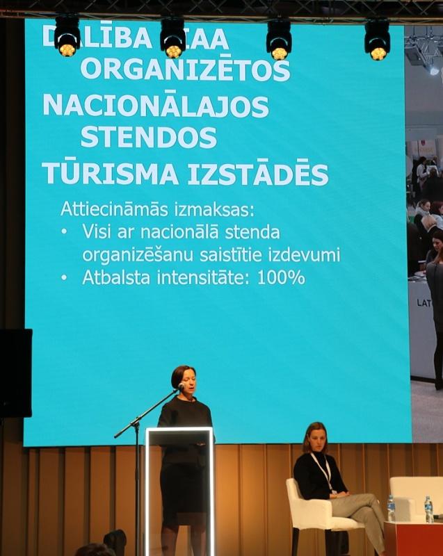 ATTA Centre 15.10.2020 tiek organizēts Pasākumu Tūrisma dienu & Latvijas Konferenču Vēstnešu forums 292497