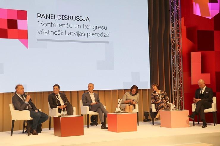 ATTA Centre 15.10.2020 tiek organizēts Pasākumu Tūrisma dienu & Latvijas Konferenču Vēstnešu forums 292504