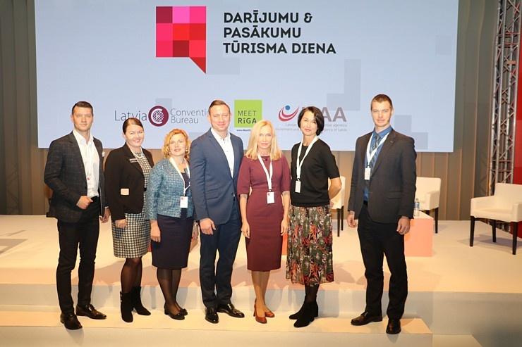 ATTA Centre 15.10.2020 tiek organizēts Pasākumu Tūrisma dienu & Latvijas Konferenču Vēstnešu forums 292543