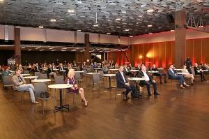 ATTA Centre 15.10.2020 tiek organizēts Pasākumu Tūrisma dienu & Latvijas Konferenču Vēstnešu forums 5