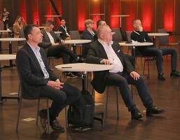 ATTA Centre 15.10.2020 tiek organizēts Pasākumu Tūrisma dienu & Latvijas Konferenču Vēstnešu forums 10