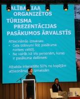 ATTA Centre 15.10.2020 tiek organizēts Pasākumu Tūrisma dienu & Latvijas Konferenču Vēstnešu forums 28