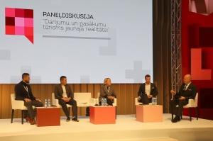 ATTA Centre 15.10.2020 tiek organizēts Pasākumu Tūrisma dienu & Latvijas Konferenču Vēstnešu forums 32