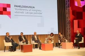 ATTA Centre 15.10.2020 tiek organizēts Pasākumu Tūrisma dienu & Latvijas Konferenču Vēstnešu forums 36
