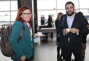 ATTA Centre 15.10.2020 tiek organizēts Pasākumu Tūrisma dienu & Latvijas Konferenču Vēstnešu forums 74