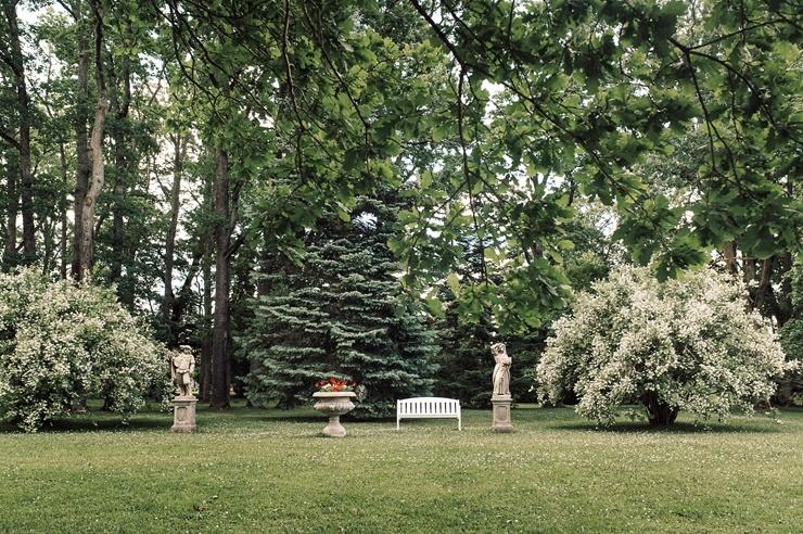 Iepazīsti kompleksu «Rankas muiža», kuru var izmantot koncertiem un kāzu viesībām! Foto: Kristīne Grīnvalde 292848