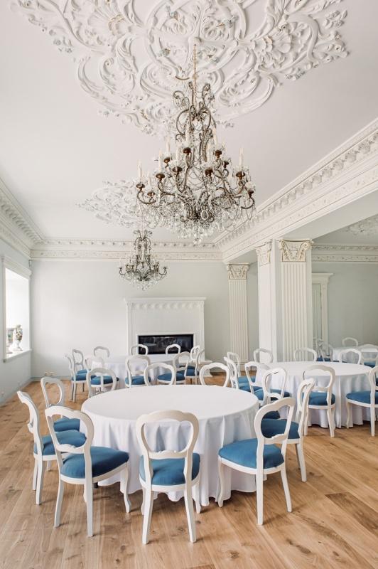 Iepazīsti kompleksu «Rankas muiža», kuru var izmantot koncertiem un kāzu viesībām! Foto: Kristīne Grīnvalde 292858