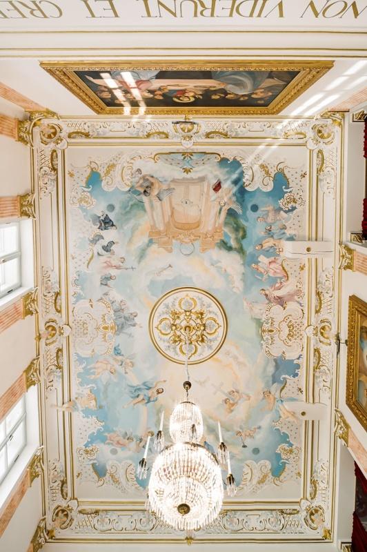 Iepazīsti kompleksu «Rankas muiža», kuru var izmantot koncertiem un kāzu viesībām! Foto: Kristīne Grīnvalde 292861