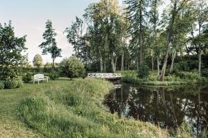 Iepazīsti kompleksu «Rankas muiža», kuru var izmantot koncertiem un kāzu viesībām! Foto: Kristīne Grīnvalde 9