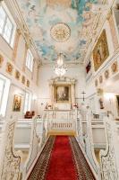 Iepazīsti kompleksu «Rankas muiža», kuru var izmantot koncertiem un kāzu viesībām! Foto: Kristīne Grīnvalde 17
