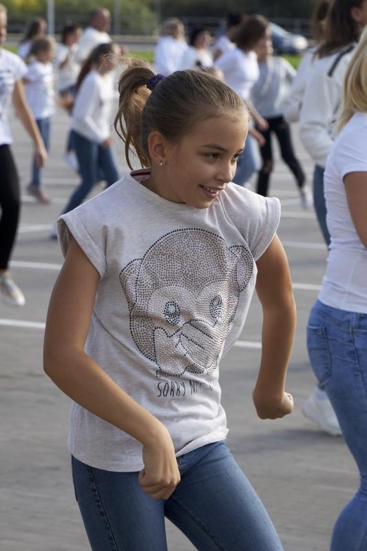 Rēzekne iesaistās «Jerusalema» dejas izaicinājumā 293025
