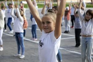 Rēzekne iesaistās «Jerusalema» dejas izaicinājumā 17