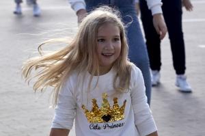 Rēzekne iesaistās «Jerusalema» dejas izaicinājumā 20