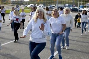 Rēzekne iesaistās «Jerusalema» dejas izaicinājumā 22